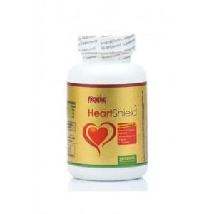 Zenith Nutrition Heart Shield 30 capsules