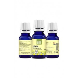 Speaking Tree - 100% Pure, Natural and Steam distilled Lemon Grass Essential oil - 15ml