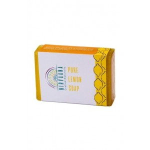 Nirvaana Handmade Lemon Soap