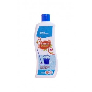 Bubblenut Wash Natural Floor Cleaner