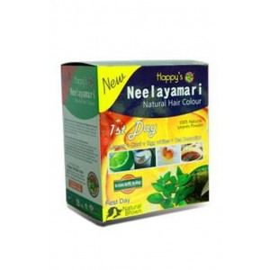 Happy herbal care Neelayamari Hair Colour