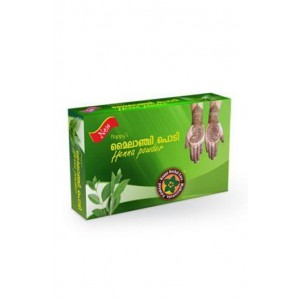 Happy herbal care Henna Powder 40 GM