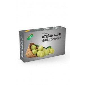 Happy herbal care Nellikka (Amla) Powder 50 GM