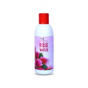 Happy herbal care Rose water 120 ML