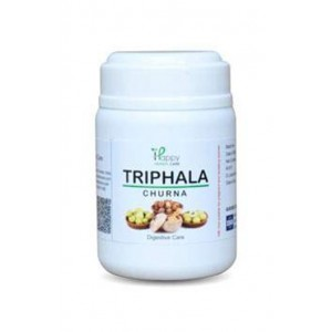 Happy herbal care Triphala Churna 75 GM