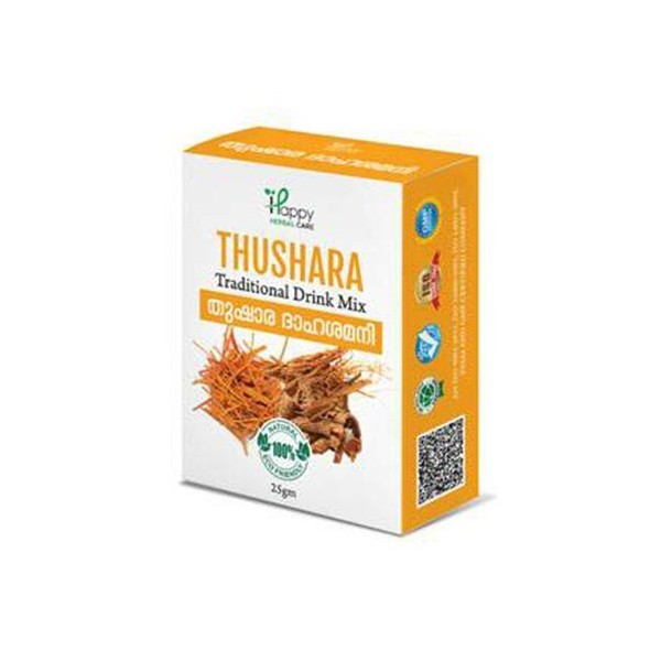 Happy herbal care Thushara Herbal Drink Mix