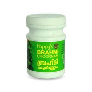 Happy herbal care Brahmi Churnam (Pure) 40 GM