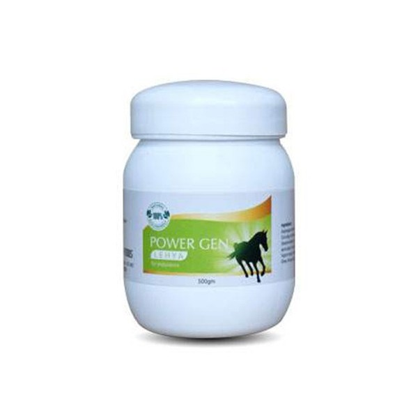 Happy herbal care Powergen Lehyam 500 GM