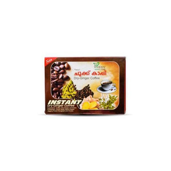 Happy herbal care Instant Dry Ginger Coffee 150gm