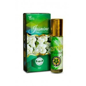 Happy herbal care Jasmin Perfume Royal 8 ML