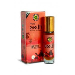 Happy herbal care Oudh Perfume 8 ML