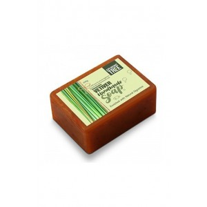 Speaking Tree Rejuvenating Vetiver Handmade Soap -100 gms