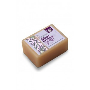 Speaking Tree  Soothing Lavender Handmade Soap -100 gms