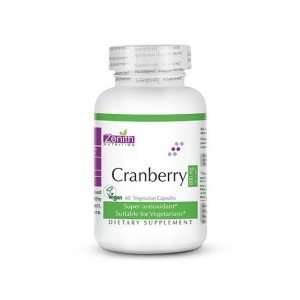 Zenith Nutrition Cranberry  800 mg