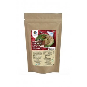 Dhatu Organics Sprouted Multi Pulse Dosa Mix