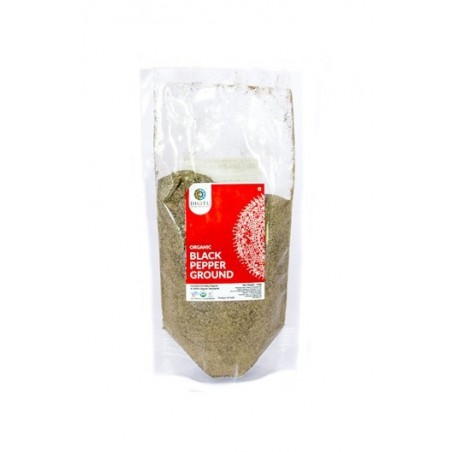 Dhatu Organics Organic Black Pepper Powder