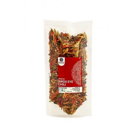 Dhatu Organics Birds Eye Chilli