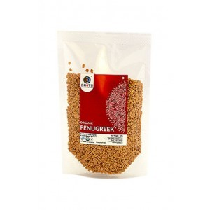 Dhatu Organics Fenugreek Whole