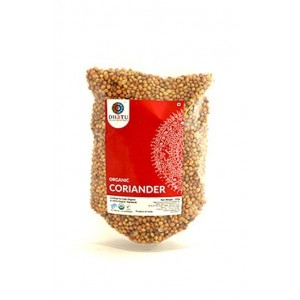 Dhatu Organics Coriander Whole