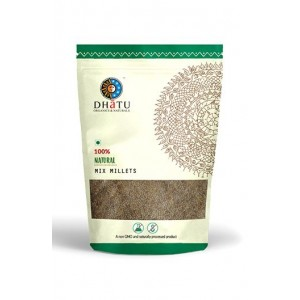 Dhatu Organics Mix Millets