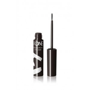 Oriflame The One Brush Stroke Eye Liner Brillant Black 33313