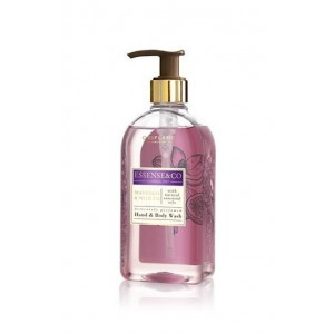 Oriflame Essense & Co. Magnolia & Wild Fig Hand & Body Wash - 33452