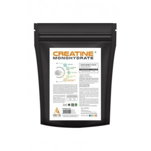 AS-IT-IS Nutrition Pure Creatine Monohydrate 250gm