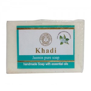 Khadi Jasmine Soap 125grams