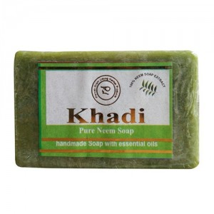 Khadi Neem Soap  125grams