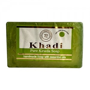 Khadi Kewara Soap  125grams