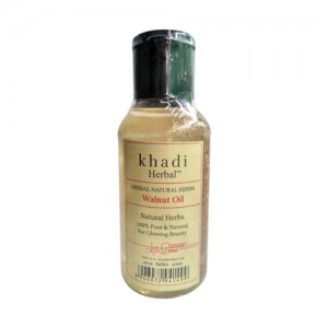 Khadi Walnut Oil 100ml