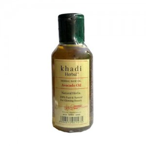 Khadi Avocado Oil 100ml