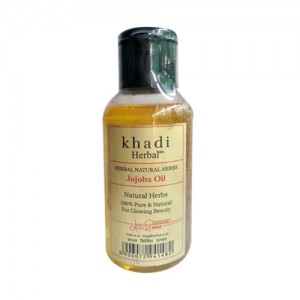 Khadi Jojoba Oil 100ml Pure And Natural