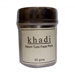 Khadi Neem Tulsi Face Pack 50grams