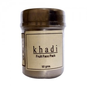 Khadi Fruit Face Pack 50grams