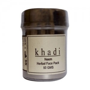 Khadi Neem Face Pack 50grams