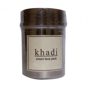 Khadi Cream Face Pack 50grams