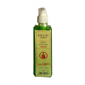 Khadi Neem Hand Wash 210ml