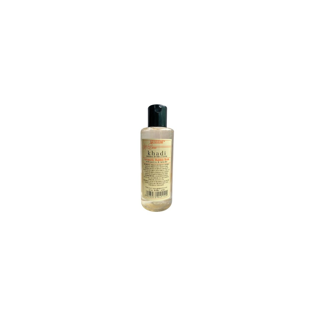 Khadi Aromatic Bubble Bath 210ml