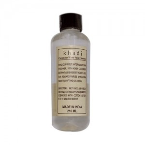Khadi Cucumber Water 210ml