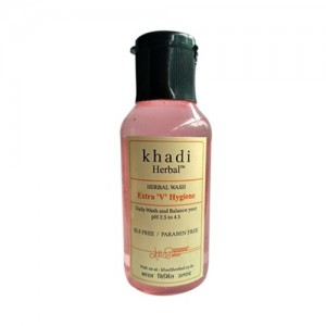 Khadi V wash 100ml