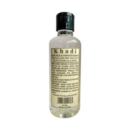 Khadi hair serum 210ml