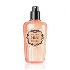 Oriflame Miss Happy Fragrance Mist - 31635