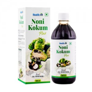 Healthvit Noni Kokum Plus 500ml