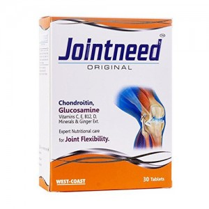 West-Coast Jointneed Original - 30 Tablets