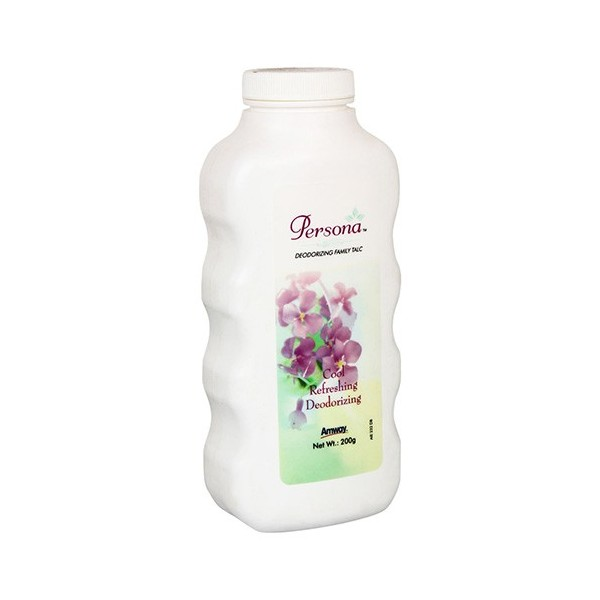 Amway Persona Talc 200gms