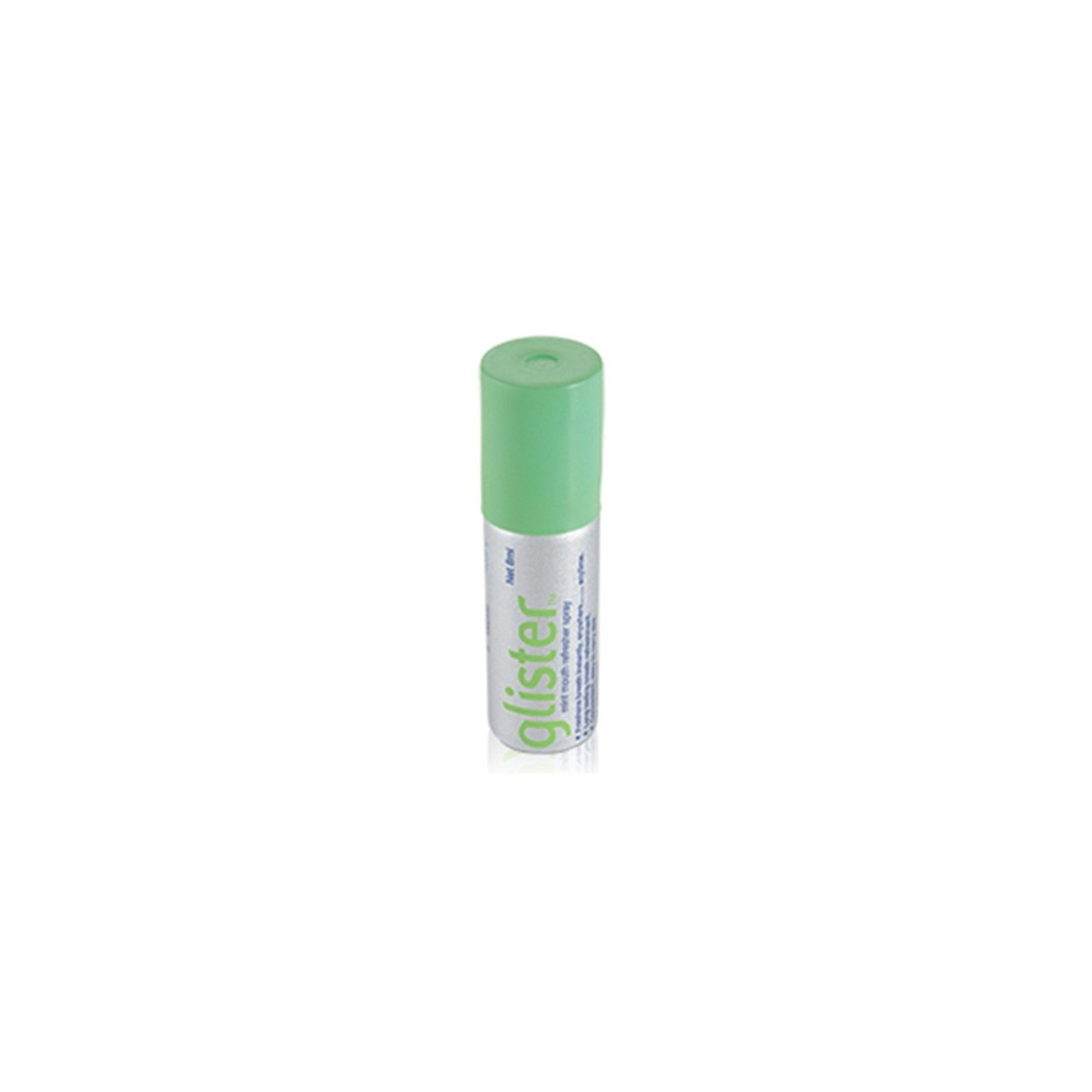 Amway GLISTER Mouth Freshener Spray (mint)