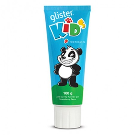 Amway Glister Kids Toothpaste