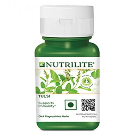 Amway Nutrilite Tulsi (60 tablets)