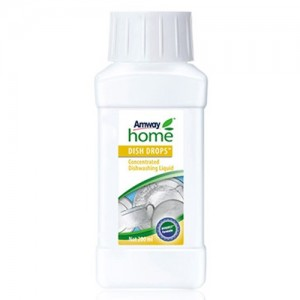 Amway Dish Drops Concentrated Dishwashing Liquid 200ml